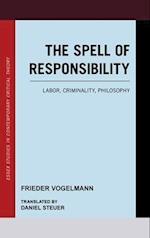 Spell of Responsibility af Frieder Vogelmann