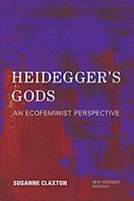Heidegger's Gods af Susanne Claxton