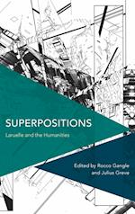 Superpositions (Critical Perspectives on Theory Culture and Politics)