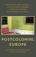 Postcolonial Europe