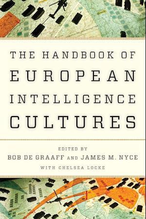 Handbook of European Intelligence Cultures