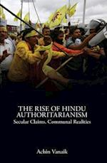 The Rise of Hindu Authoritarianism