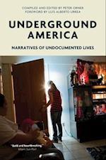 Underground America (Voice of Witness)