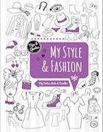 My Style & Fashion (Notes Doodles)
