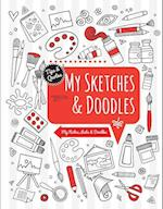 My Sketches & Doodles (Notes Doodles)