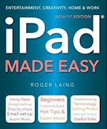 iPad Made Easy (Made Easy)