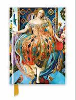 Olga Suvorova (Flame Tree Notebooks)