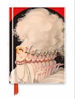 Charles Gesmar - Chorus Line Notebook (Flame Tree Notebooks)