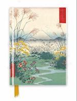 Hiroshige (Flame Tree Notebooks)