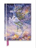 Soul of a Unicorn Foiled Notebook (Flame Tree Notebooks)