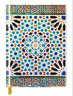 Alhambra Palace Blank Sketch Book (Luxury Sketch Books)