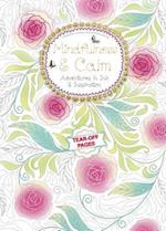 Mindfulness & Calm (Colouring Paperback)