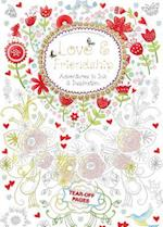 Love & Friendship (Colouring Paperback)