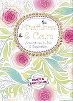 Mindfulness & Calm (Colouring Pocket)