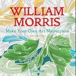 William Morris (Art Coloring Book)
