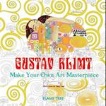 Gustav Klimt (Art Coloring Book)