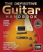 The Definitive Guitar Handbook (2017 Updated)