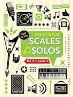Scales for Great Solos (Pick Up and Play) (Pick Up Play)