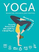 Yoga (Health Wellbeing)