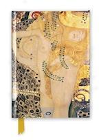 Gustav Klimt - Water Serpents Journal (Flame Tree Notebooks, nr. 1)