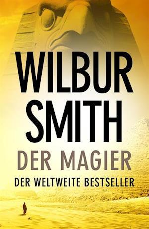 Der Magier af Wilbur Smith