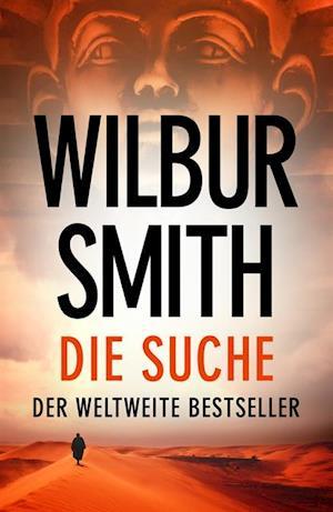Die Suche af Wilbur Smith