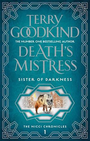 Death's Mistress af Terry Goodkind