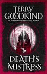 Death's Mistress af Terry Goodkind