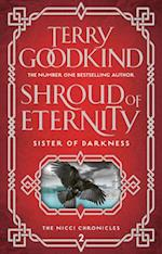 Shroud of Eternity (Sister of Darkness The Nicci Chronicles)