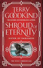 Shroud of Eternity (Sister of Darkness The Nicci Chronicles, nr. 2)