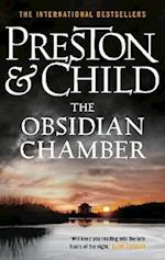 The Obsidian Chamber (Agent Pendergast, nr. 16)