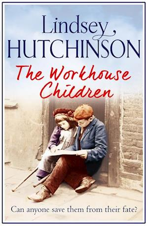 Workhouse Children af Lindsey Hutchinson