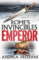 Emperor af Andrew Frediani