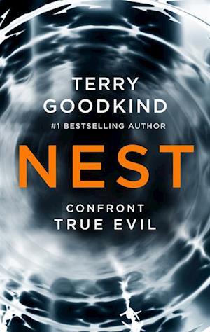 Nest af Terry Goodkind