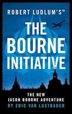 Robert Ludlum's (TM) The Bourne Initiative af Eric Van Lustbader