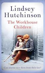 The Workhouse Children af Lindsey Hutchinson