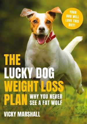 Lucky Dog Weight Loss Plan