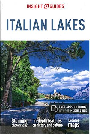 Insight Guides Italian Lakes