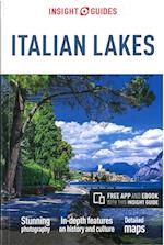 Insight Guides Italian Lakes (Insight Guides)