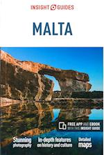 Insight Guides: Malta (Insight Guides)