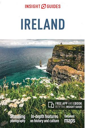 Bog, paperback Insight Guides Ireland af Insight Guides
