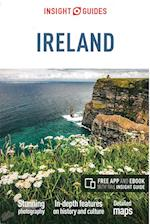 Insight Guides Ireland (Insight Guides)