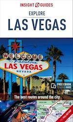 Insight Guides: Explore Las Vegas (Insight Explore Guides)