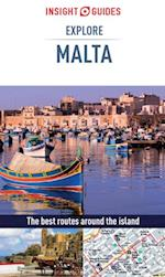 Insight Guides: Explore Malta af Insight Guides