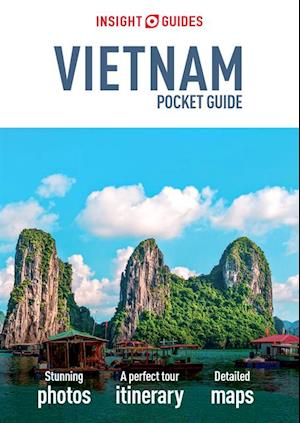Insight Guides: Pocket Vietnam af Insight Guides
