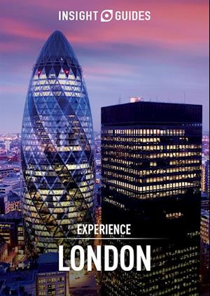 Insight Guides: Experience London af Insight Guides