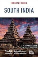 Insight Guides South India (Insight Guides)