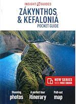 Insight Guides Pocket Zakynthos (Insight Pocket Guides)