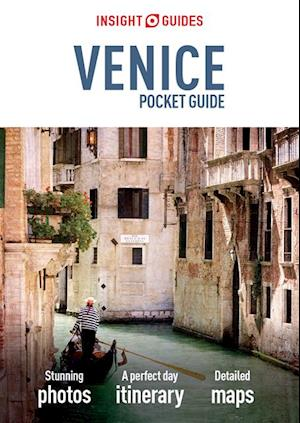 Insight Guides: Pocket Venice af Insight Guides
