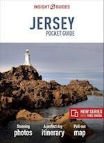 Insight Pocket Guide Jersey (Insight Pocket Guides)
